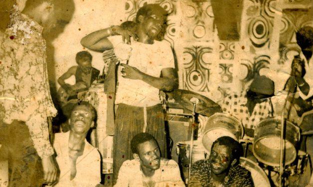 A LA RECHERCHE DU GROOVE PERDU (97) tonton stan, stanley, femi et compagnie …