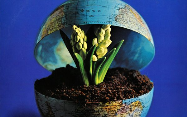 A LA RECHERCHE DU GROOVE PERDU (99) Ethno-jazz, jazz meets the world (et bonnes vacances)