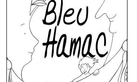 Bleu Hamac accueille les enfants accompagnés de leurs parents