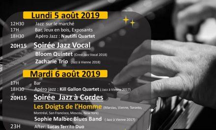 Blue Motte Jazz Festival n°6