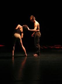 Compagnies «Caroline Bo» & «L'Âmoscope» au Théâtre De Die