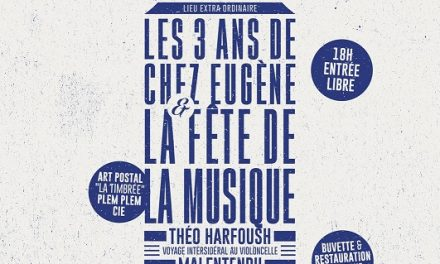 Chez Eugène : Lieu Extra Ordinaire