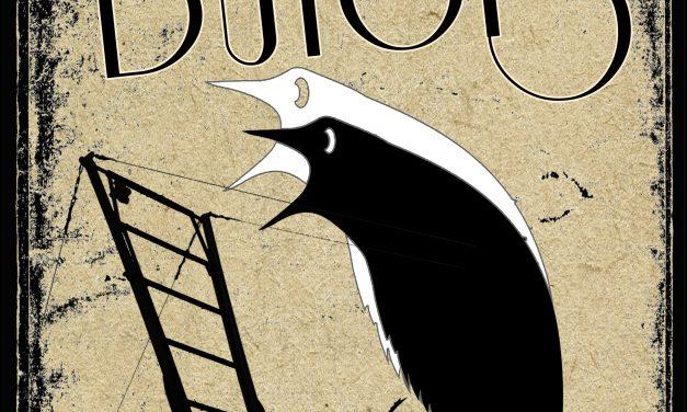 Fête de la Transhumance 2015 : «Les Butors» du Cirque Hirsute