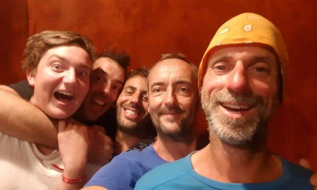Meltin' Dub (488) : Corsica Reggae Vibes