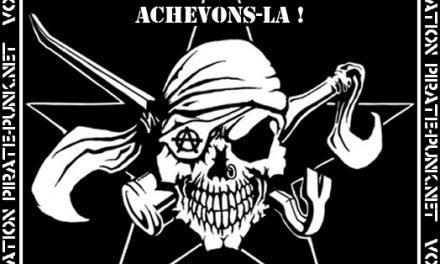 Coton_Tige 027 : Compilation Pirate Punk