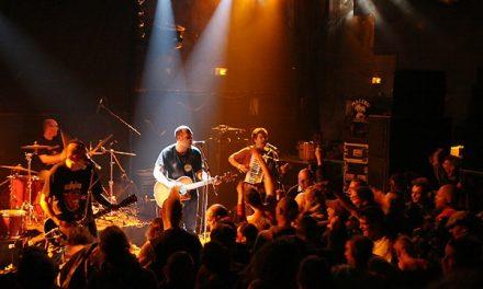 Coton_Tige 102 : Les Clébards Live@Moloko, Genève