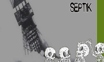 Coton_Tige 140 : Les Fossoyeurs Septik Live@Noeux-les-Mines