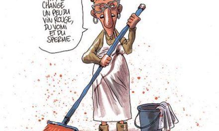Coton_Tige 142 : #JeSuisPunk
