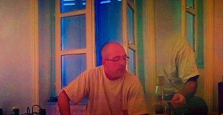 Coton_Tige 143 : L'alphaBLOB du punk