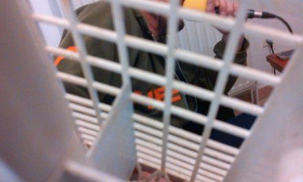 Coton_Tige 182 : Sortie de Prison