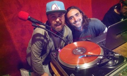 Coton_Tige 205 : Super CC Vinyl Dope !!