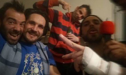 Coton_Tige 274 : Punk À Roulettes