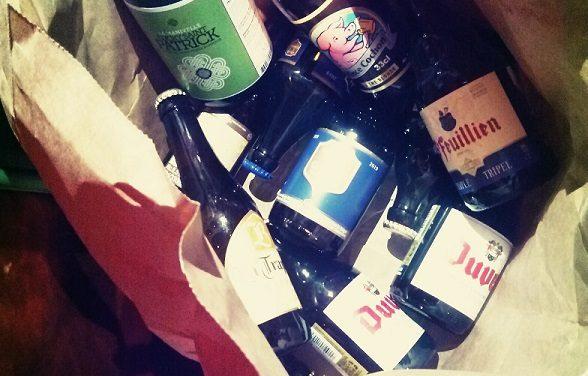 Coton_Tige 280 : Pour la Bière, pour Marie & pour la Rue !