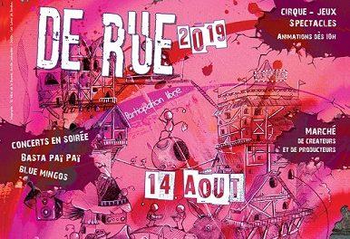 Des Airs De Rue, 15ème Festival !