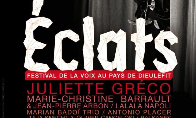 Éclats : le festival de la voix au pays de Dieulefit