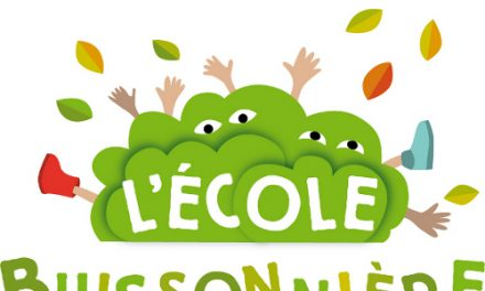 Terre d'Aïgo, le jardin «Les Jeunes Pousses», l'association Mediane et l'École Buissonnière de Diois