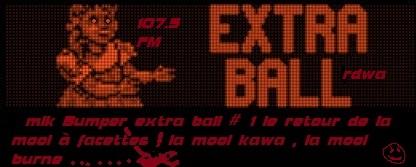 Mikbumper Extraball#1