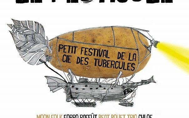Le Festicule #4 à Lus-la-Croix-Haute