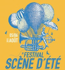 Festival Scène d'été à Dieulefit