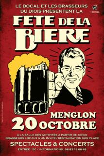 La Fête de la Bière !!