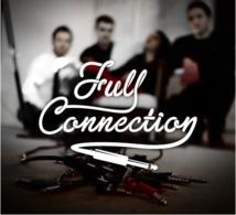 Concert des Full Connection au BDM de Die!
