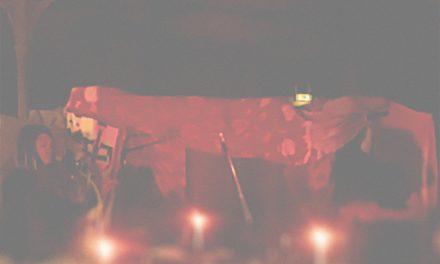 Gardeurs à la soirée RDWA