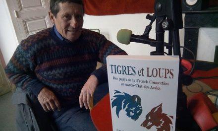 «Tigres & Loups», la Police Judiciaire de Jean-François Barbieri