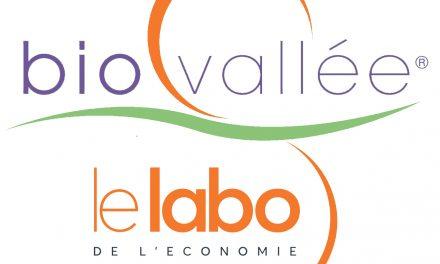Labo de l'ESS vs Biovallée® : Table ronde avec des acteurs locaux