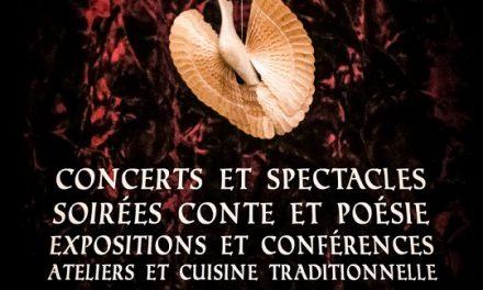 Le Café-Théâtre Andarta présente : L'Âme Slave, 2ème édition