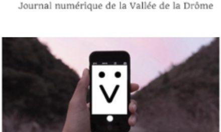 Le Bec, média numérique de la vallée de la Drôme
