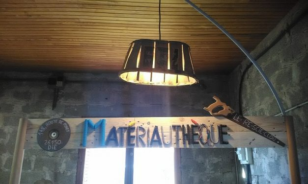 Le Re-Scie-Clou Matériauthèque, Assemblée Générale Extraordinaire