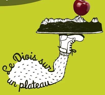 Le Diois Sur Un Plateau : La Cerise !