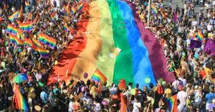 La 1ère LGBT Pride à Crest