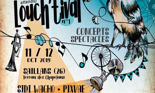 Louch'Tival n°1 : Les Dures à Cuire remettent le couvert !