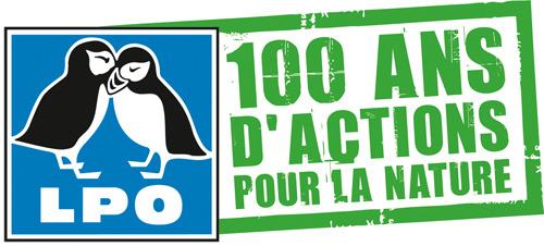 La LPO à 100 ans !