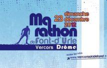 Le premier Marathon de Font-d'Urle !