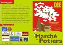 Marché de Potiers 2013