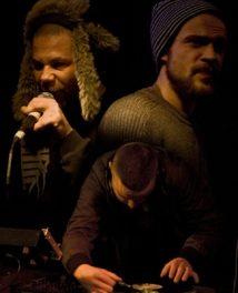 Medhi Dix : «La Marabunta» en concert au Théâtre De Die