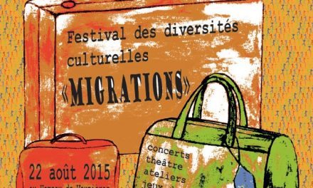 Melting Potes # 6 Festival des diversités culturelles
