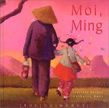 Coquecigrues et Calembredaines… Moi Ming !