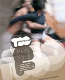 Le mois de la pratique amateur au Théâtre De Die et autres réjouissances…
