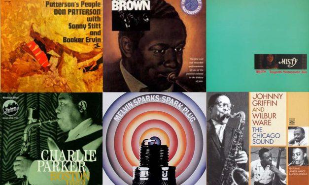 NIGHTMAKERS 55 jazz jazz jazz