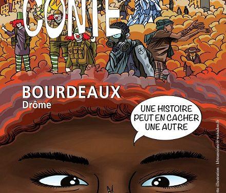 Nouvelles du Contes #31