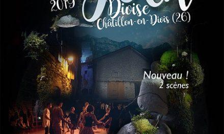 10ème Nuit Du Folk Dioise !!