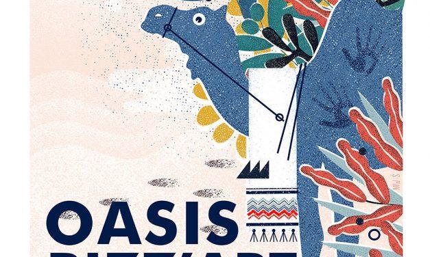 Festival de l'Oasis Bizz'Art à Bonlieu-sur-Roubion