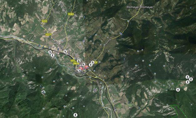 Posse : Un projet de Carte Interactive du Territoire en Italie