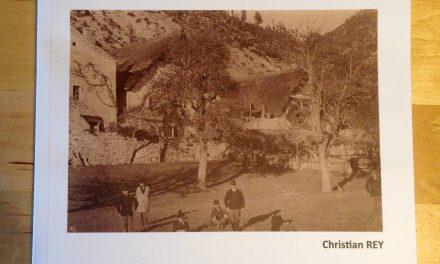 Christian Rey : «Quand Brûlaient Les Villages»