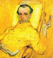 Rimailleur ou ici, Baudelaire…