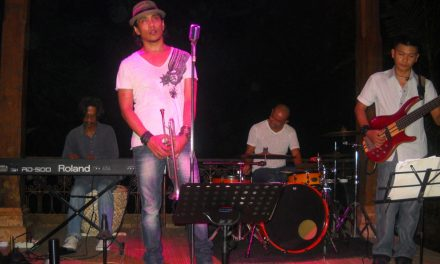 Rio Sidik, Jazz Master from Bali