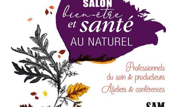 Salon Bien-Être et Santé au Naturel